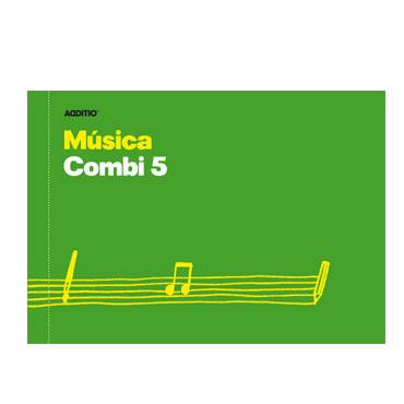 Bloc de música Combi Additio M55