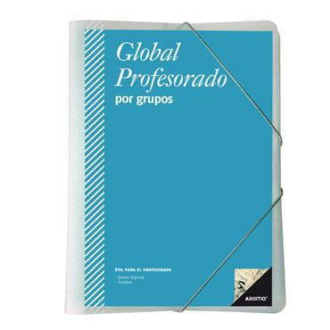 Carpeta Global Additio P172