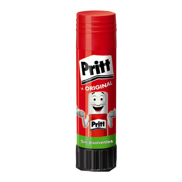 Barra adhesiva pegamento stick 11 g.