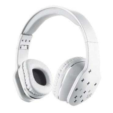 Auriculares para Tablet blancos Mobi Trust