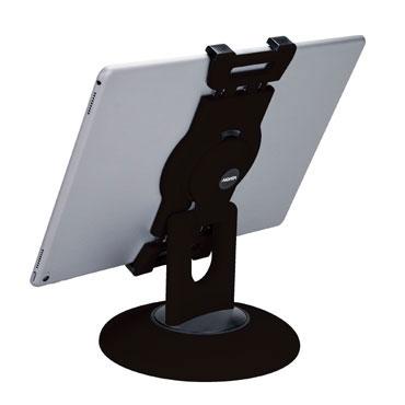 Base universal para Tablet negra aidata