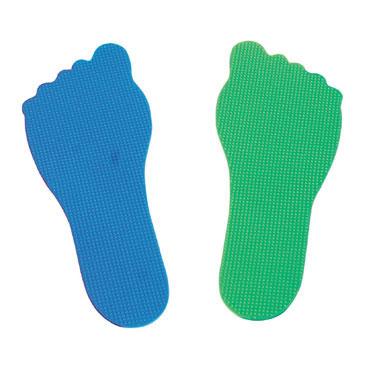 20 pies de caucho Amaya 410370