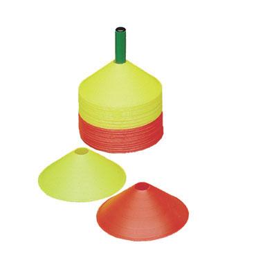 48 conos flexibles Amaya 432505