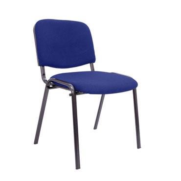 4 sillas colectividad SERPE azules Archivo 2000