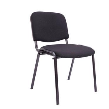 4 sillas colectividad SERPE negras Archivo 2000