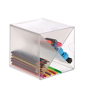 Cubo con aspa ArchiCubo Archivo 2000 6703CSTP