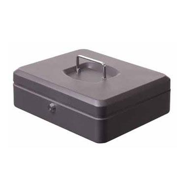 Caja de caudales negra Archivo 2000 7405NE