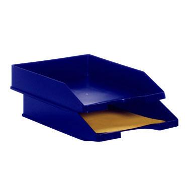 Bandeja portadocumentos azul Archivo 2000 740AZ