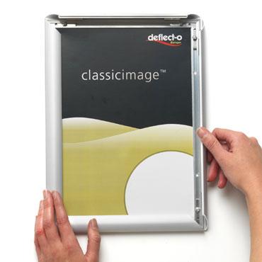 Snap Frame A5 Archivo 2000 DESFA5S