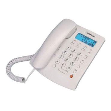 Teléfono DTC-310 Daewo 0047