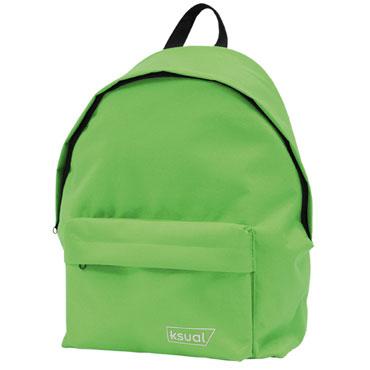 Mochila verde daypack 45004