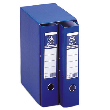 Módulo Archicolor Folio azul Dohe 90130