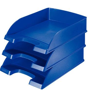 Bandeja documentos Standard azul Leitz 52272035
