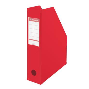 Cajetín archivo rojo Esselte  56003