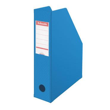 Cajetín archivo azul Esselte  56005