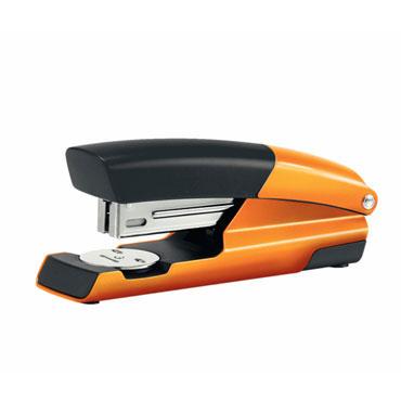 Grapadora 635 WOW naranja metalizado 30HJ Petrus  623594