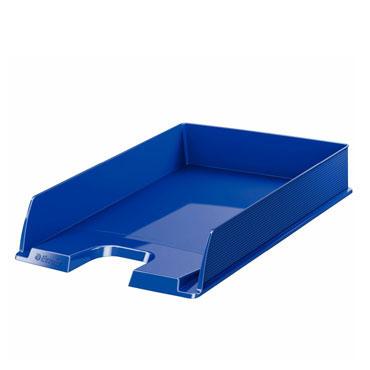 Bandeja Europost azul Esselte
