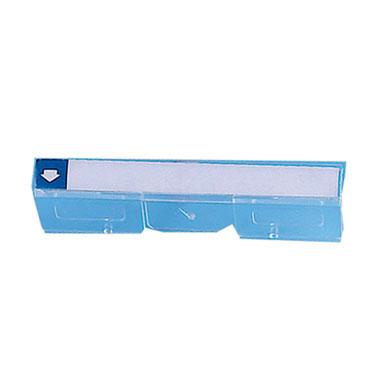 25 visores carpeta colgante visión superior / Stock GIO 400022781