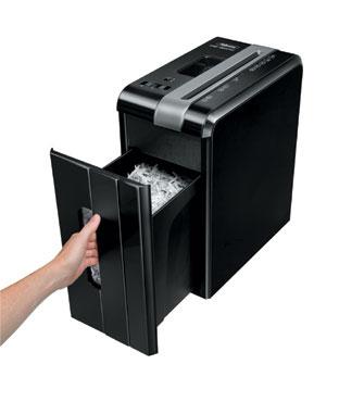 Destructora papel Fellowes DS-500C uso ocasional 3401301