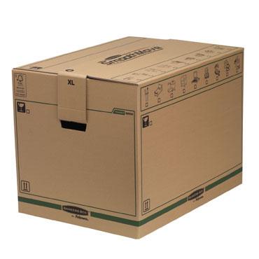 Caja transporte grande 127 l. R-Kive 6205401