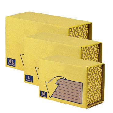 10CJ envíos postales grandes 7274302