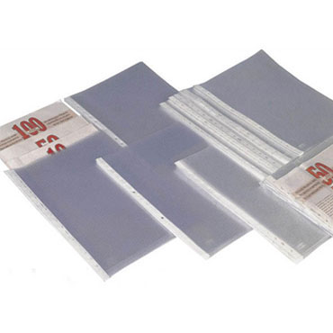 Funda 16 taladros PP Folio 60? Grafoplás 05576000
