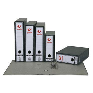 Caja archivador Folio starPLUS 07170000