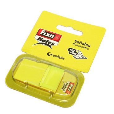 50u notas amarillas 1