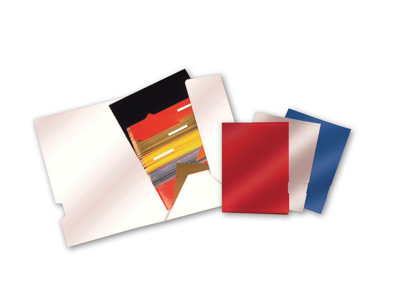 Carpeta presentación Ejecutivo roja GIO 400042265