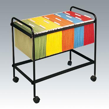Carro carpetas colgantes Din A-4/Folio GIO 400021833