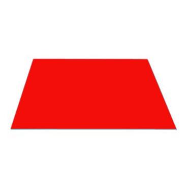 50HJ cartulina Iris roja 185 g/m² Din A-4 Canson