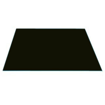 50HJ cartulina Iris negra 185 g/m² Din A-4 Canson