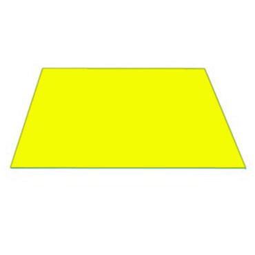 50HJ cartulina Iris amarilla 185 g/m² Din A-4 Canson