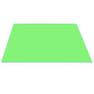 50HJ cartulina Iris verde 185 g/m² Din A-4 Canson