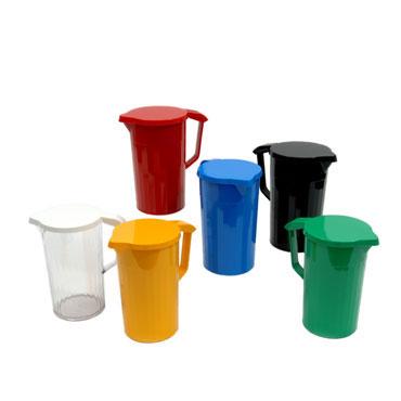 Jarra de plástico 1,1 l. 53015