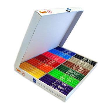 96 rotuladores de color Maxi Jovi 1799