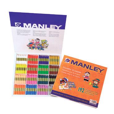 192 ceras Manley 192  MNC00192