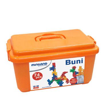 Kim Buni 74 Miniland 32210
