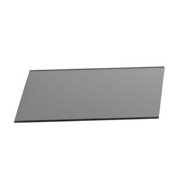 10 espejos cuadrados 12x12 cm. Niefenver 0700106