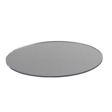 10 espejos redondos 12 cm. Niefenver 0700107