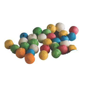 100 bolas de celulosa ø 18 mm. Niefenver 0700118