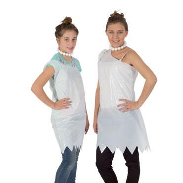 Pack disfraz Chica Troglodita Niefenver 1500104