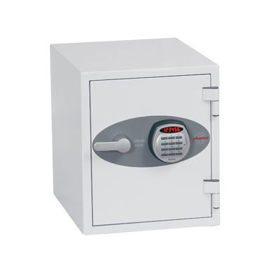 Caja de seguridad ignífuga DS2001K Phoenix