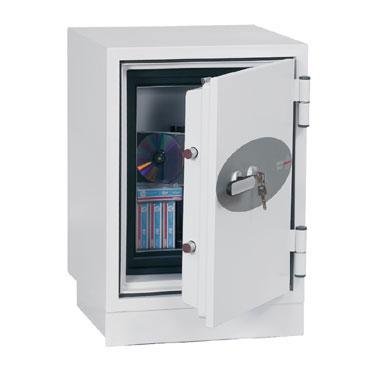 Caja de seguridad ignifufga DS2002E Phoenix