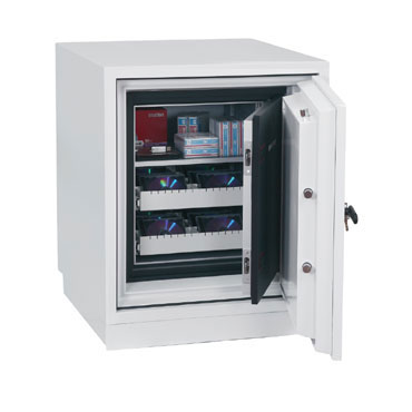 Caja de seguridad ignífuga DS2003E Phoenix DS2003E