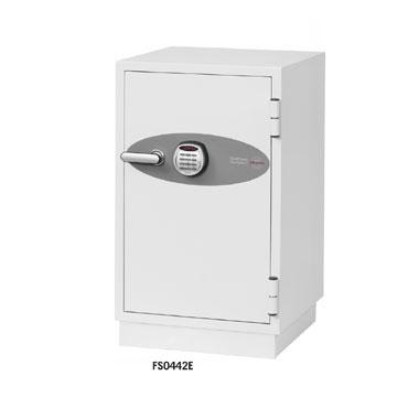 Caja de seguridad ignífuga FS0442E Phoenix