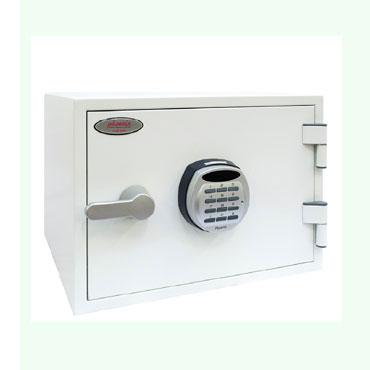 Caja de seguridad ignífuga FS1281E Phoenix