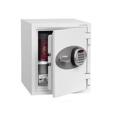 Caja de seguridad ignífuga FS1282E Phoenix