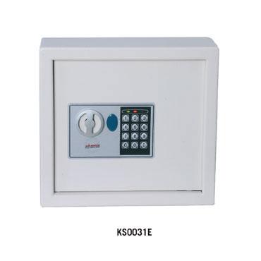 Caja de seguridad ignífuga JS0031E Phoenix