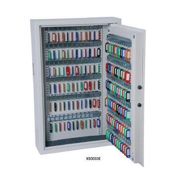 Caja de seguridad ignífuga KS0033E Phoenix KS0033E